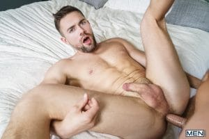 Porn Star Getting Ass Fucked