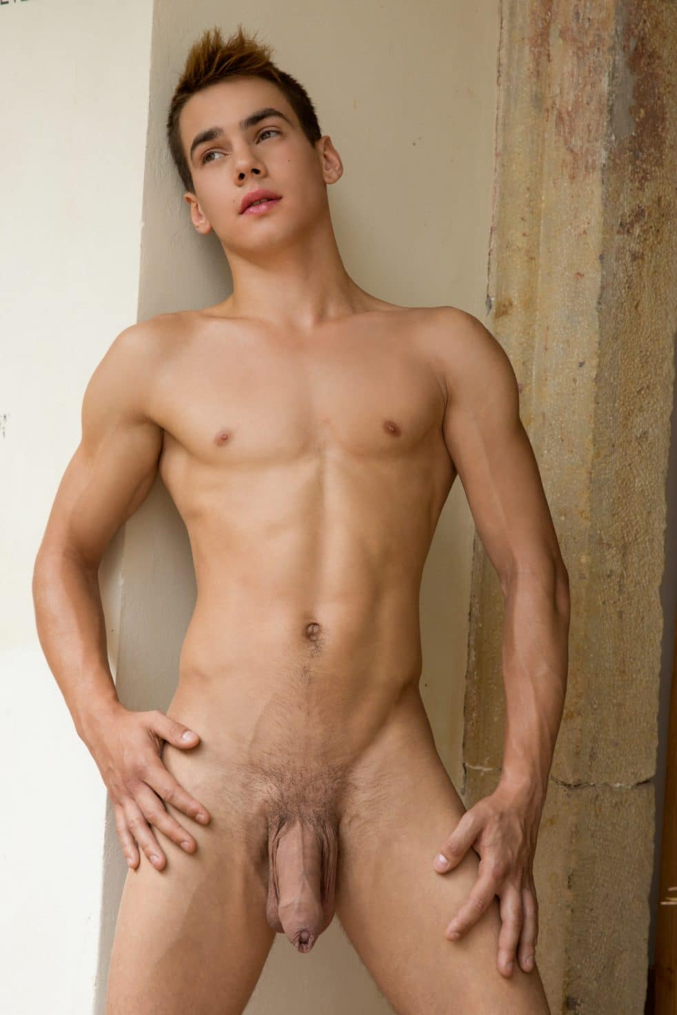 Jim Durden Naked