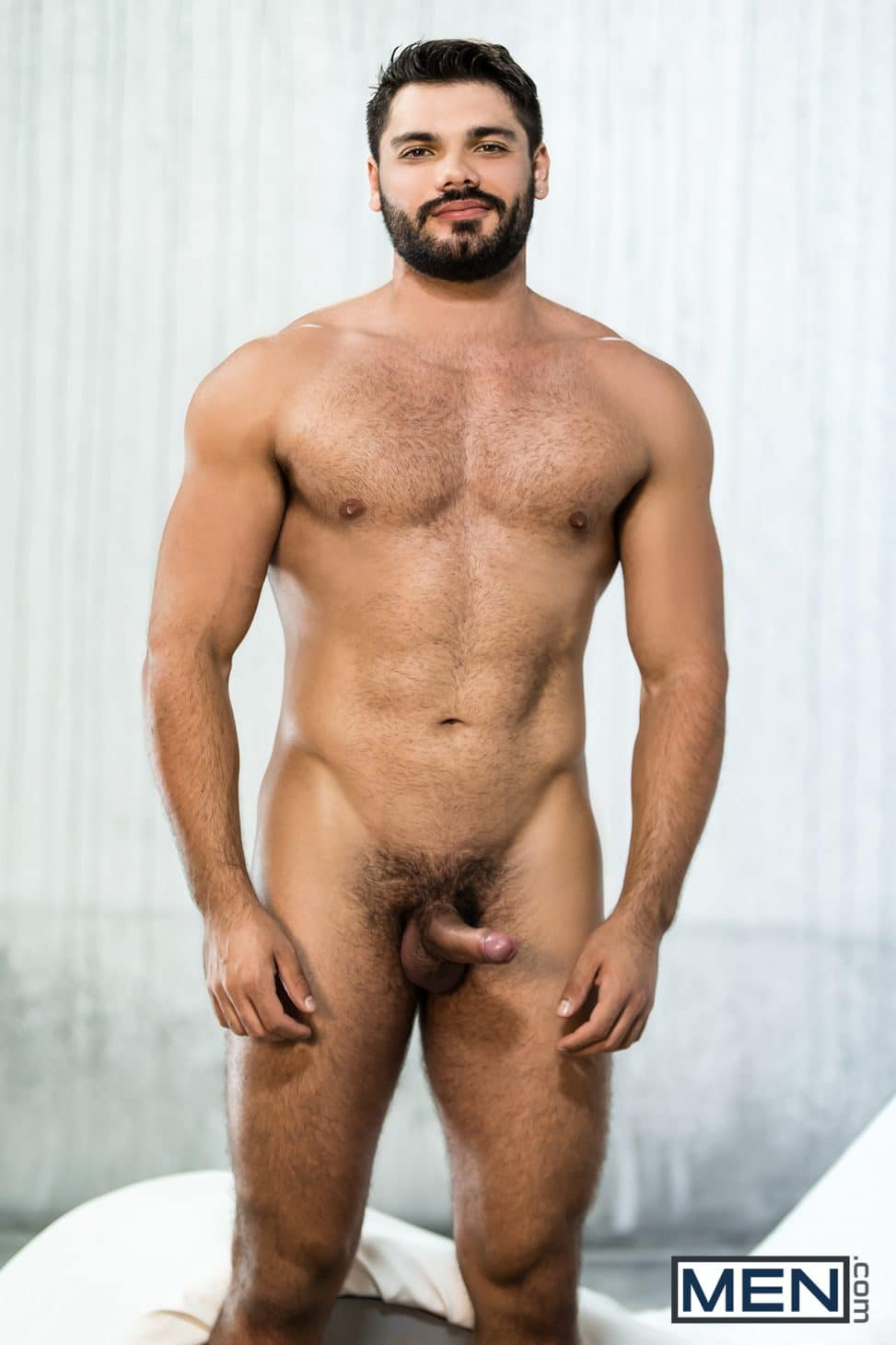 Nicolas Brooks Nude