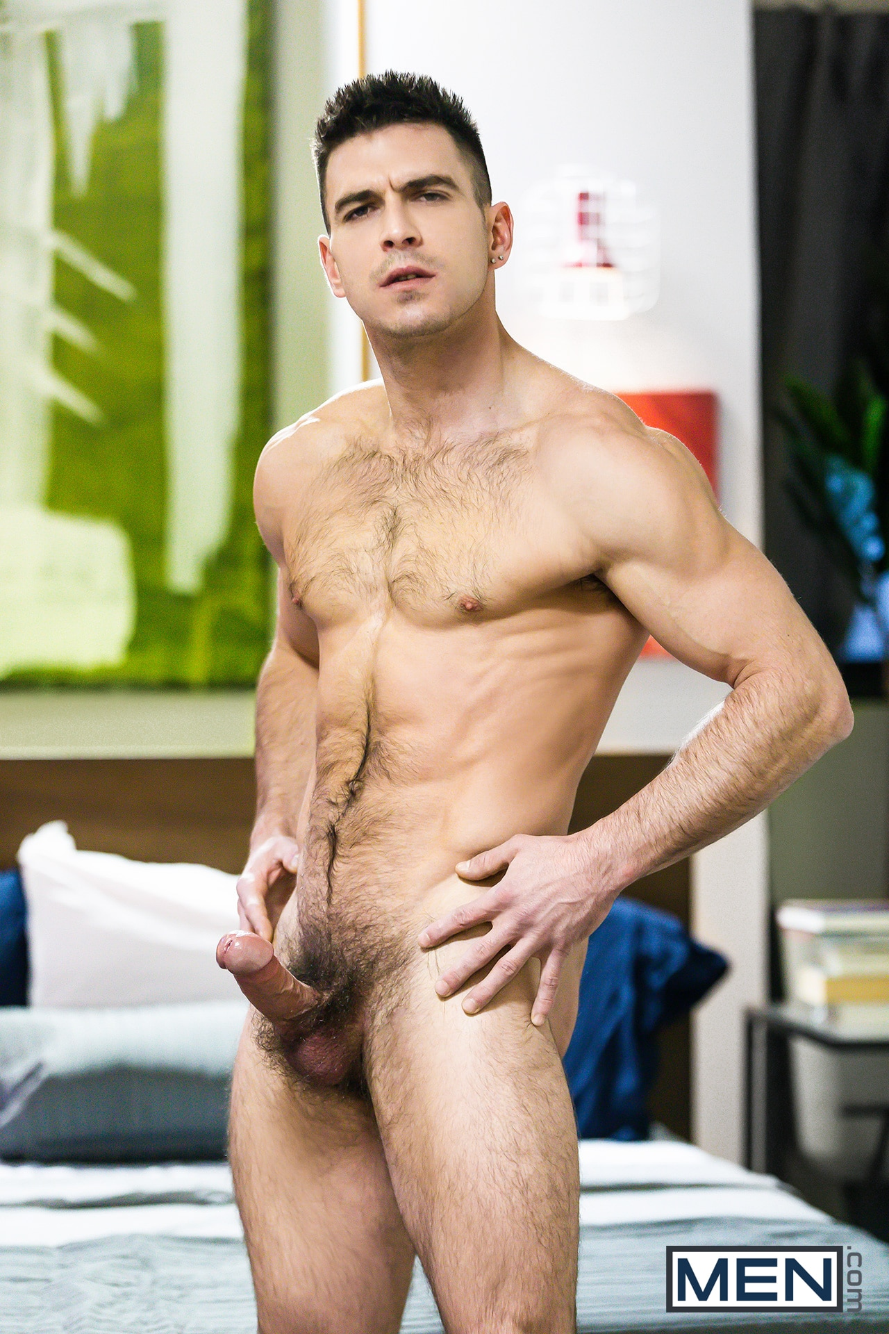 Hooking up with porn model paddy o'brian the man crush blog